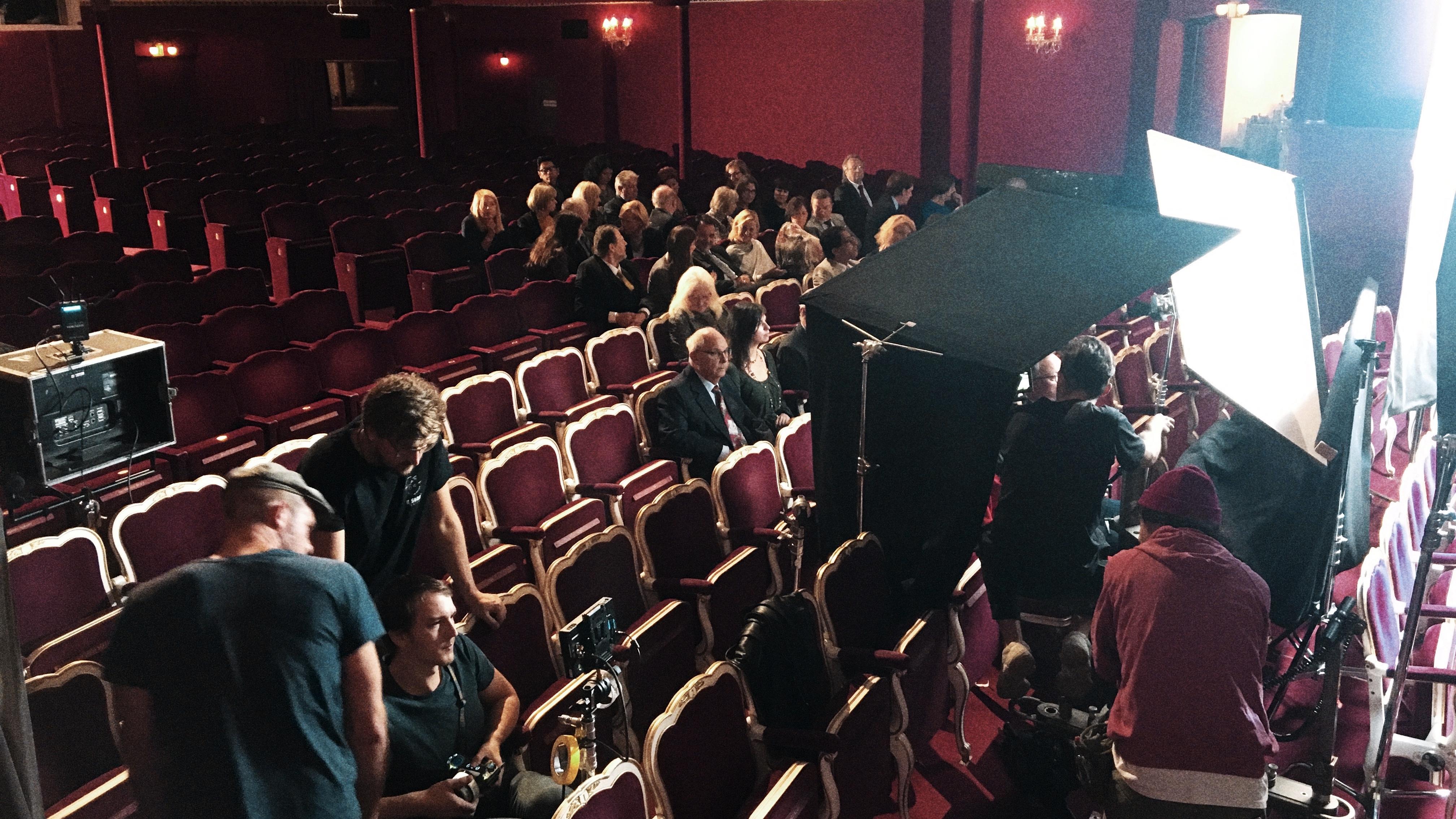 Filmproduktion Graz | Wien
